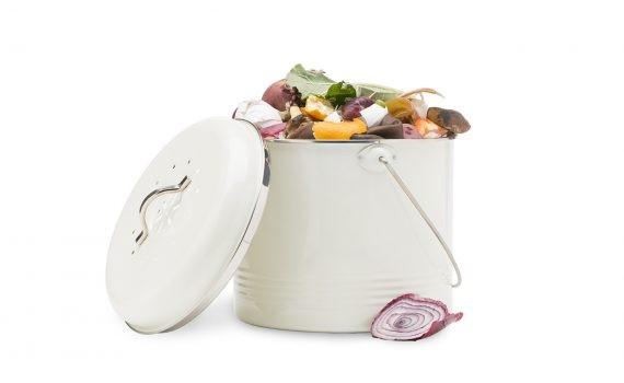 Medir y reducir el desperdicio de alimentos