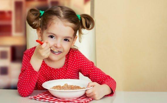 Peso y salud pulmonar en niños